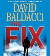 The Fix | David Baldacci |