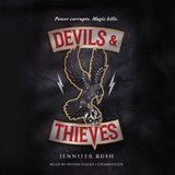 Devils & Thieves | Jennifer Rush |