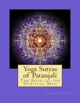 Yoga Sutras of Patanjali | Charles Johnston |
