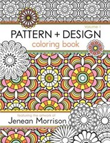 Pattern and Design Coloring Book | Jenean Morrison |