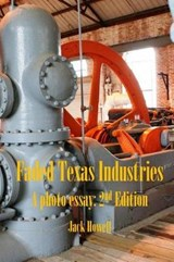 Faded Texas Industries | Jack Howell |