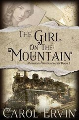 The Girl on the Mountain | Carol Ervin |