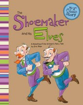 The Shoemaker and His Elves