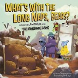 What's With the Long Naps, Bears? | Thomas Kingsley Troupe |