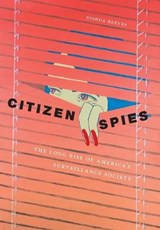 Citizen Spies | Joshua Reeves |