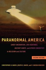 Paranormal America (Second Edition) | Christopher D. Bader |