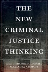 The New Criminal Justice Thinking |  |