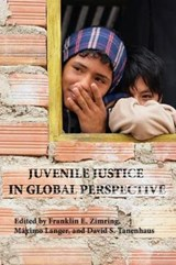 Juvenile Justice in Global Perspective |  |