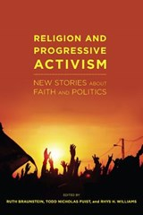 Religion and Progressive Activism | auteur onbekend |