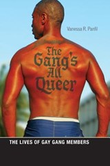 The Gang's All Queer | Vanessa R. Panfil |