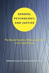 Gender, Psychology, and Justice | Corinne C. Datchi |