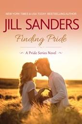 Finding Pride (Pride Series, #1)