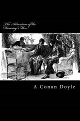 The Adventure of the Dancing Men | A. Conan Doyle |