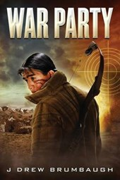 War Party | J Drew Brumbaugh |