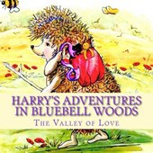 Harry's Adventures in Bluebell Woods