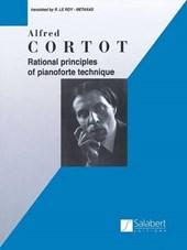 Rational Principles of Pianoforte Technique