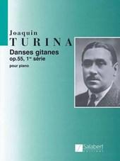 Danses Gitanes, Op. 55, 1re Serie