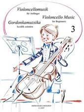 Violoncellomusik Fur Anfanger =