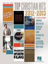 Top Christian Hits of 2012-2013 | auteur onbekend |