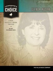 Composer's Choice - Glenda Austin |  |