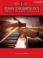 John Thompson's Adult Piano Course