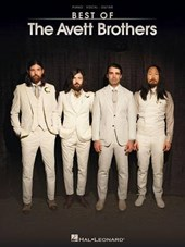 Best of the Avett Brothers |  |