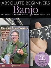 Bill Evans Banjo Pack