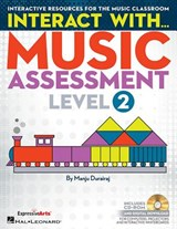 Interact with Music Assessment (Level 2) | auteur onbekend |