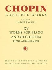 Works for Piano and Orchestra