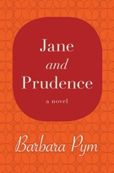Jane and Prudence | Barbara Pym |