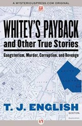Whitey's Payback | T. J. English |