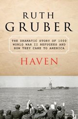 Haven | Ruth Gruber |
