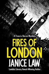 Fires of London | Janice Law |