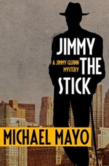 Jimmy the Stick | Michael Mayo |