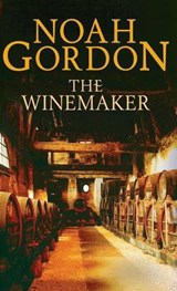 Winemaker | Noah Gordon |