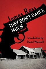 They Don't Dance Much | James Ross |