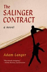 The Salinger Contract | Adam Langer |