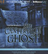 The Canterville Ghost | Oscar Wilde |