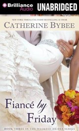 Fiance by Friday | Catherine Bybee |