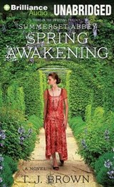 Spring Awakening | T. J. Brown |