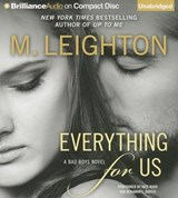 Everything for Us | M. Leighton |