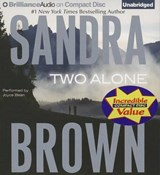 Two Alone | Sandra Brown |