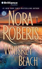 Whiskey Beach | Nora Roberts |