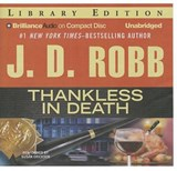 Thankless In Death | J. D. Robb |