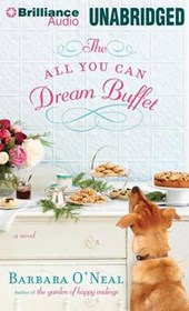The All You Can Dream Buffet | Barbara O'neal |