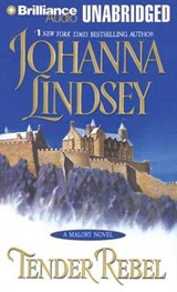 Tender Rebel | Johanna Lindsey |