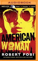 American Woman | Robert Pobi |