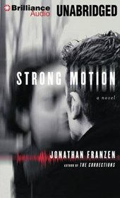 Strong Motion | Jonathan Franzen |