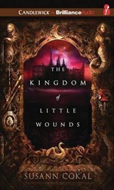 The Kingdom of Little Wounds | Susann Cokal |
