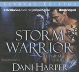 Storm Warrior | Dani Harper |